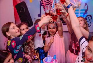 petreceri copii 7,8 sau 9 ani foto