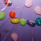 baloane cu heliu petreceri copii joy club