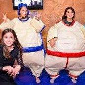 show sumo petreceri copii joy club
