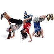 street dance petreceri copii joy club