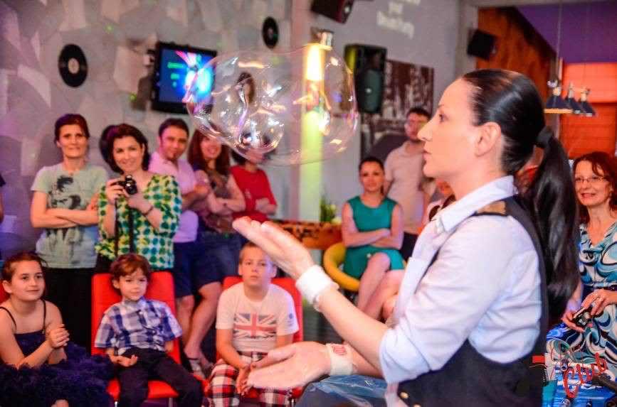 petreceri copii bucuresti cu varste intre 7 si 9 ani