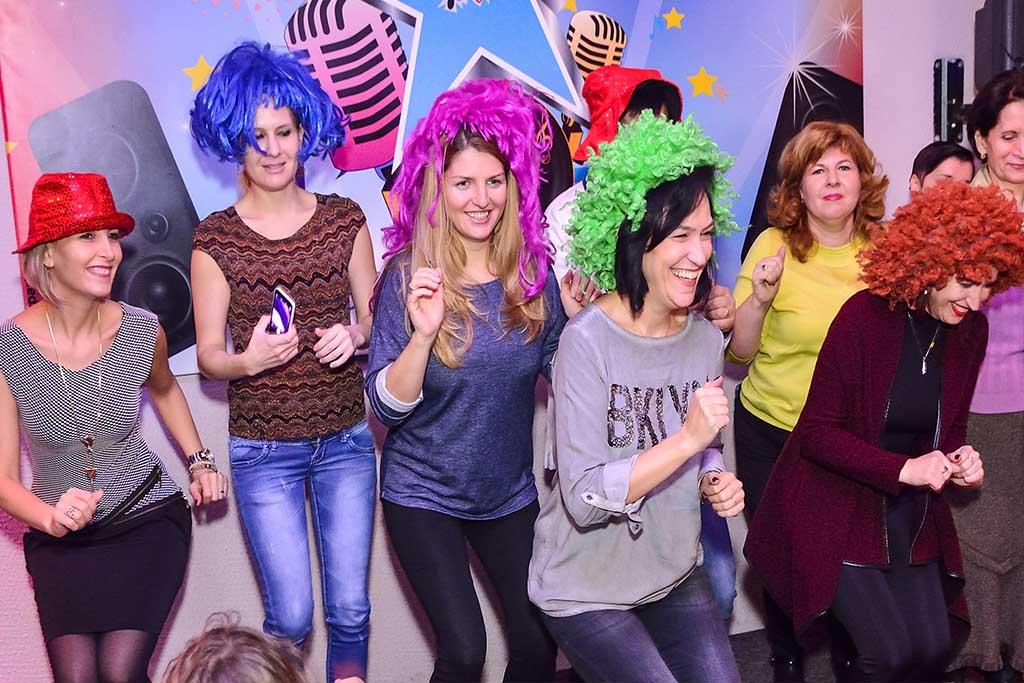 organizare petreceri corporate pentru copii